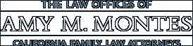 The Law Offices of Amy M. Montes | California Family Law Attorneys - Orange County Family Law Attorney