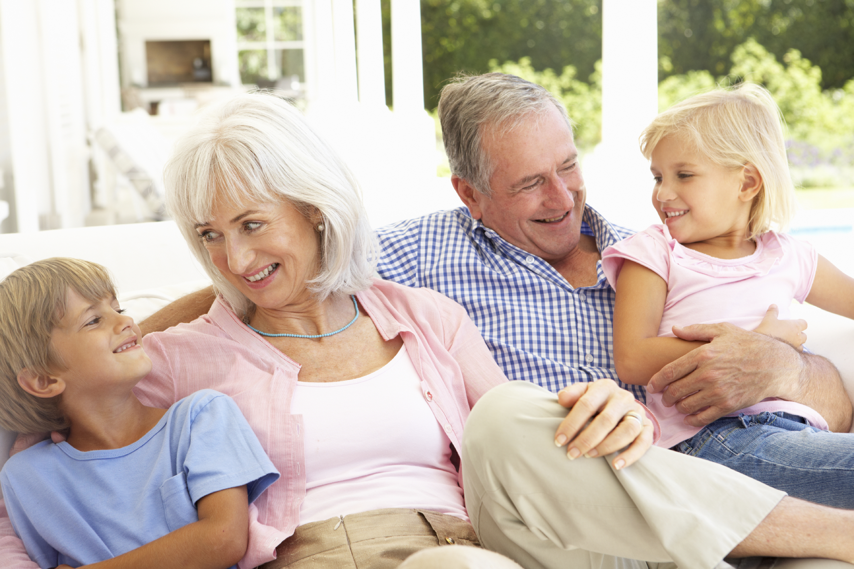 grandparents and holiday visitation rights