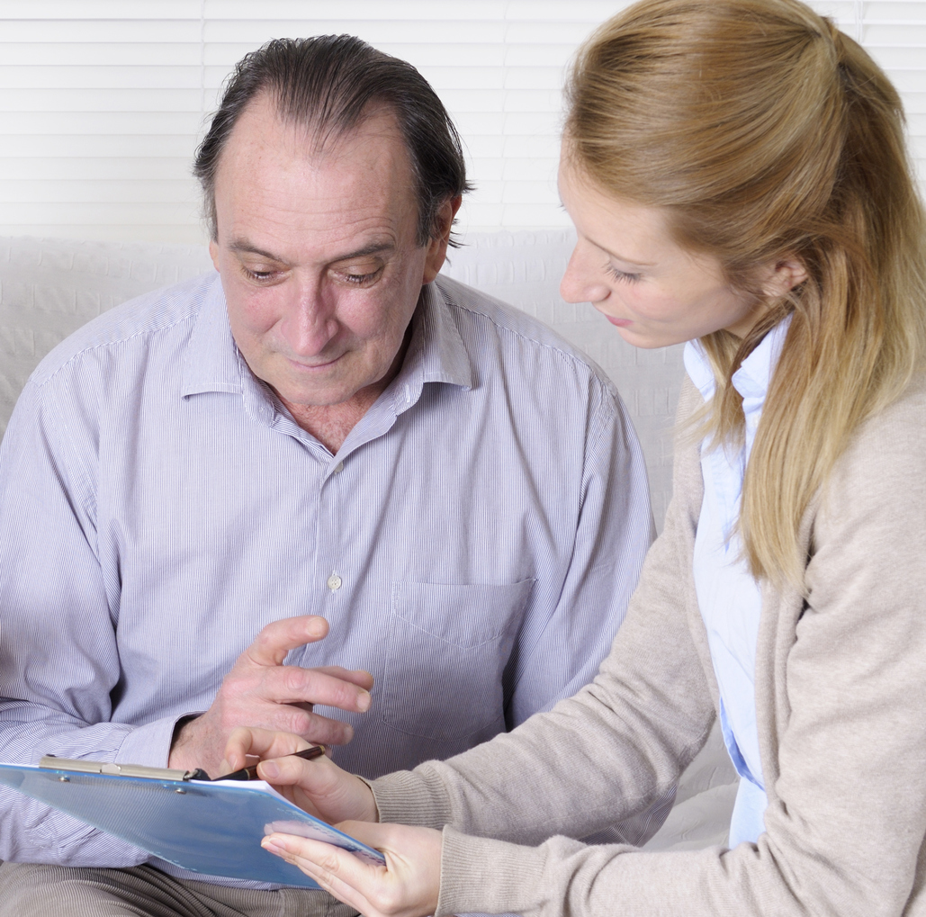 The Process of Serving Your Spouse With Divorce Papers
