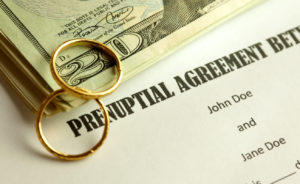 pros and cons of getting a prenup