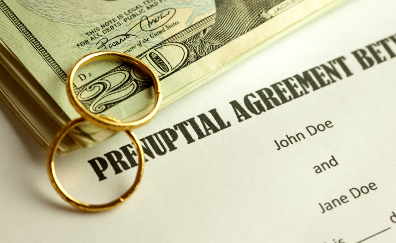 Pros And Cons Of Getting A Prenup Is It Right For You